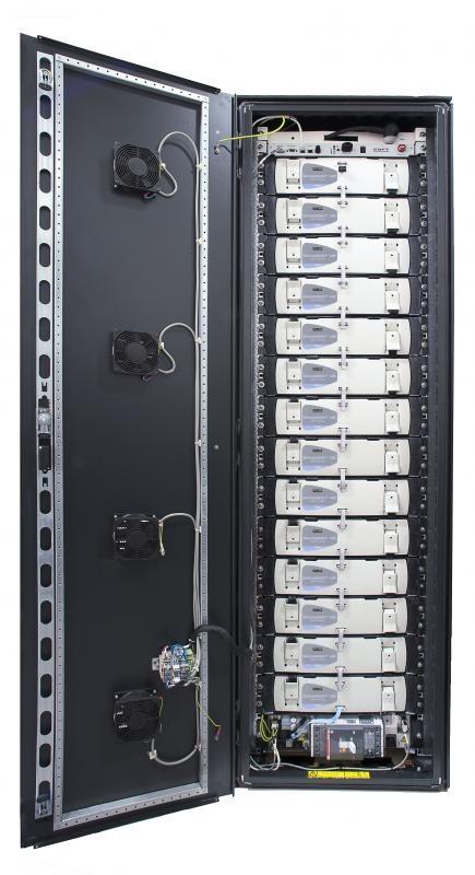 Systèmes batteries intégrées Seanergy®