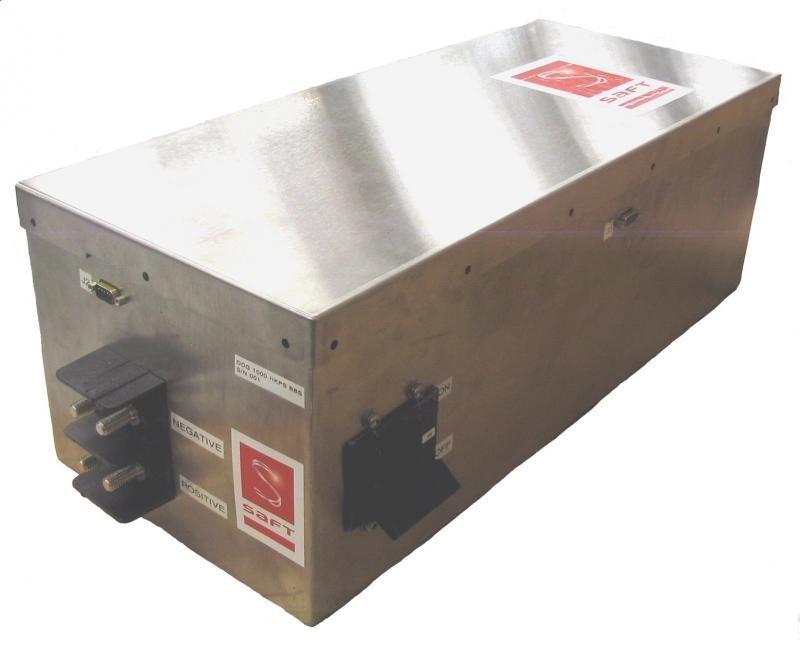 Systèmes d'alimentation UPS 28 V