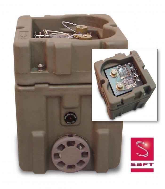 Batterie LBB 28V,80Ah ITAS