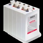 batteries ni cd SAFT tunisie MRX